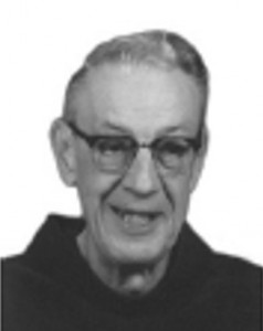 Fr. Robert Dentzman, OFM