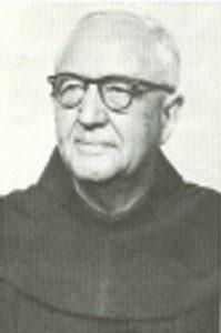 Fr.Vincent Fochtman OFM, PHD, LLD